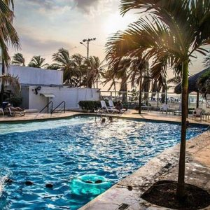 CARTAGENA HOTEL PLAYA CLUB